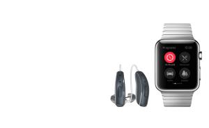 ReSound Hearing Aid Technology Apple Smart Watch Linx2
